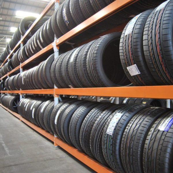 Refurbishment Solution for Exhaust, Tyres & Batteries Ltd