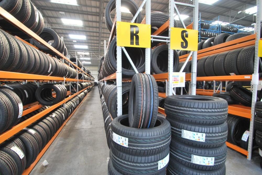 Exhaust, Tyres and Batteries Ltd Refurbishment