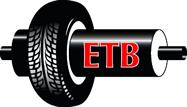 Exhaust, Tyres and Batteries Ltd Logo