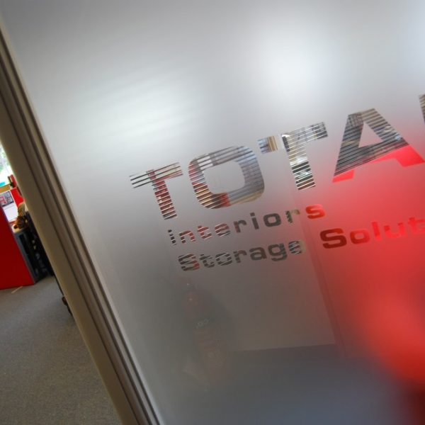 Total Interiors Storage Solutions