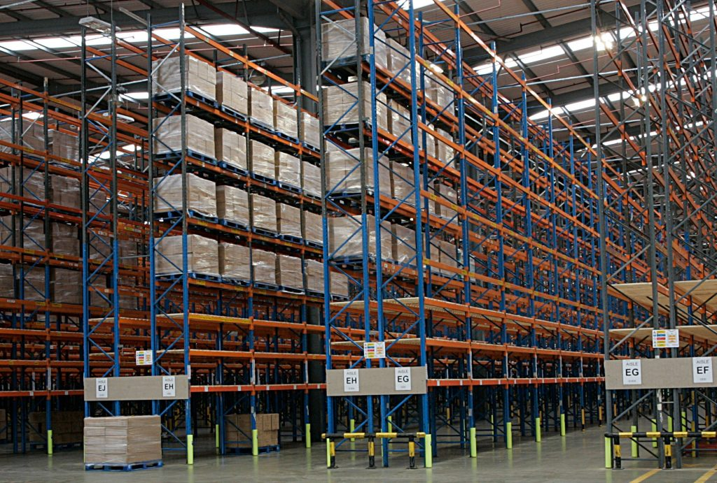 Total Racking Solutions