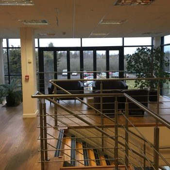 Office Interior Fit-out