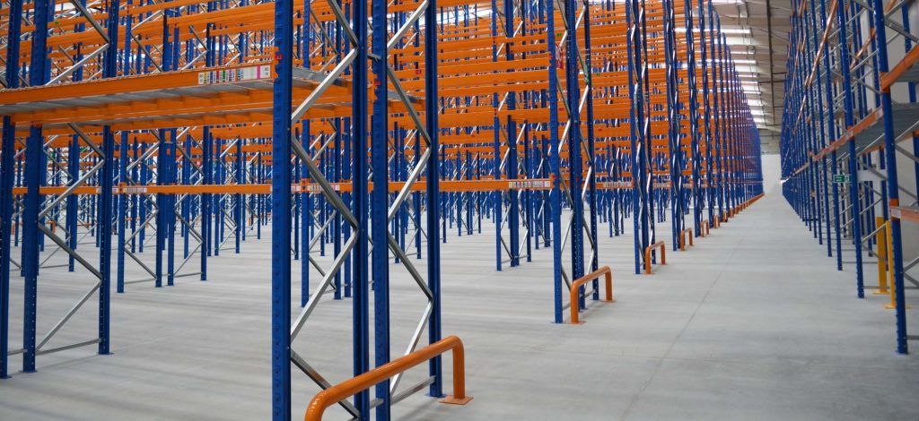 Pallet Racking | What We Do