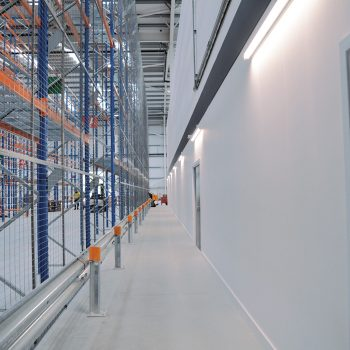 Warehouse Safety