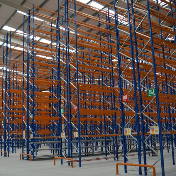 optimum storage solutions | Pallet Racking Total Interiors Direct