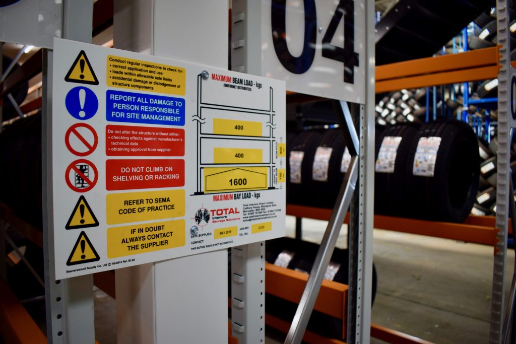 Total Interiors Safety