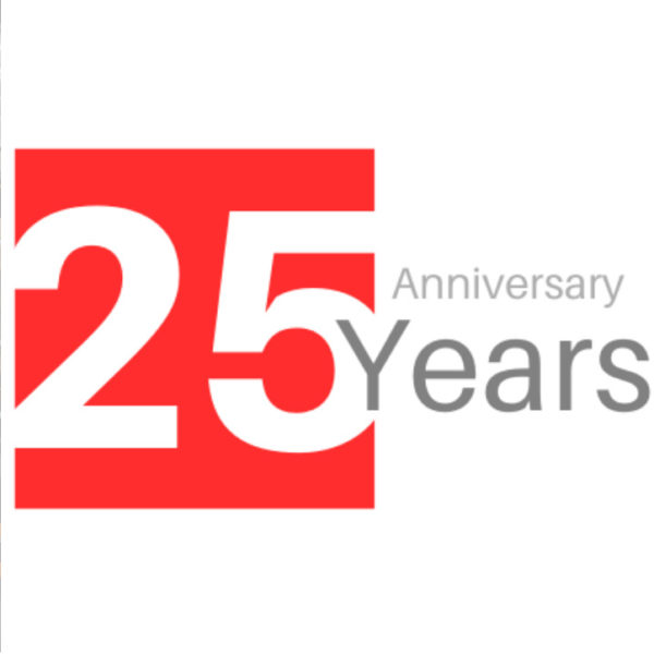 25th anniversary for Total Interiors